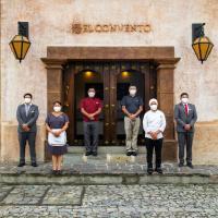 El Convento Boutique Hotel, hotel in Antigua Guatemala