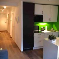 Design Apartment in Zentrumslage