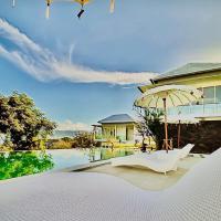 Volcano Terrace Bali, hotel in Kintamani