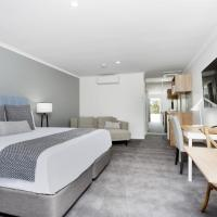 Sanctuary Inn on Westernport, hotel in Hastings