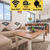 PEACEFUL 2Kingbed RootyHill Townhouse near Station, hotel em Rooty Hill