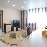 Уютная и просторная 1 комнатная квартира
