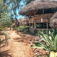 Che Shale, hotel a Mambrui