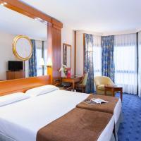 Hotel los Bracos by Silken, hotel em Logroño