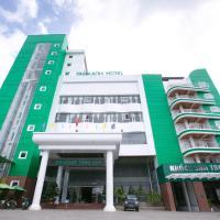 Tre Xanh Hotel, khách sạn ở Pleiku