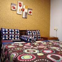 Apartemen Aeropolis merpati