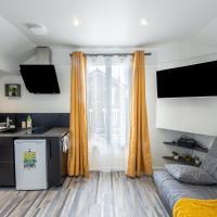 Studio charmant et cosy proche Aéroport Orly
