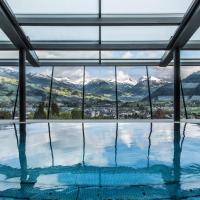 Lebenberg Schlosshotel-Kitzbühel