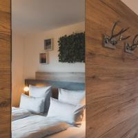 Hotel verWeiler, Hotel in Fischen im Allgäu