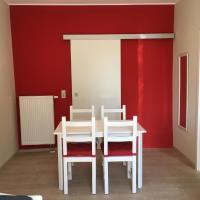 die Senfbude - wunderschöne 2-Raum-Apartments mit Stellplatz, ruhig und elegant!