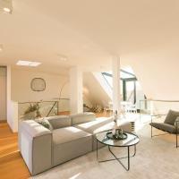 Mint@Naschmarkt Premium Apartments