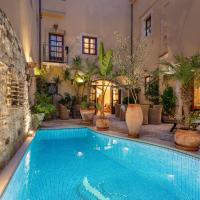 Palazzino Di Corina, hotel in Rethymno