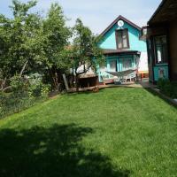 Villa Daelia Гостевые домики с барбекю и баней