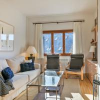 Luderna - Apartamento Tanau A1 Esquirós