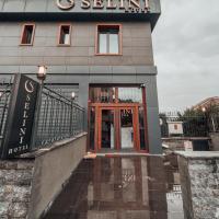Selini Hotel İstanbul Airport