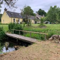 Beautiful Highland 1-Bed Cottage