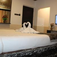 VC The Namdul Boutique Hotel & Spa