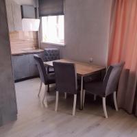 Квартира 2х комнатная улица Челябинская 50
