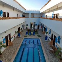 Golden Plaza Dahab Resort