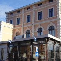 hotel vallis, hotel in Vaals