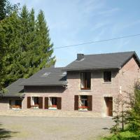 Holiday Home Le Pihon, hotel in Gouvy