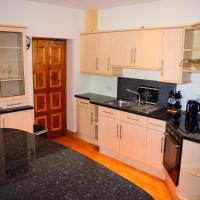 Luxury 2 Bed Serviced Apartment