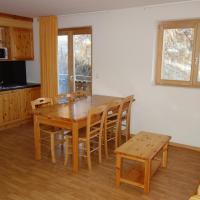 Pracondu SKI IN & SUNNY 2 chambres superieur avec Balcon