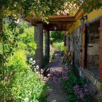 Casa Rural Cottage Bentayga