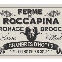 Ferme de Roccapina