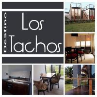 Destino Los Tachos, hotel en Mar del Plata