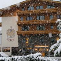 Hotel Neuwirt, Hotel in Finkenberg