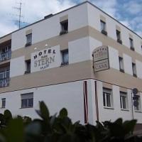 Hotel zum Stern, отель в городе Швайх