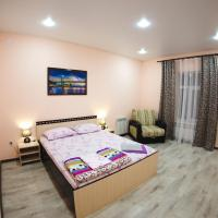 Квартира на Революционной 46, отель в Абдулино