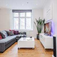 ✪ Oxford Circus 2BR/2BA super central ✪