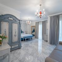 Hotel Colomba D'Oro, hotel a Tropea