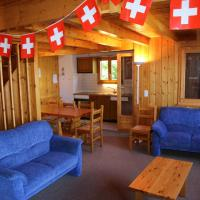 Fontannets COSY & MOUNTAIN chalets