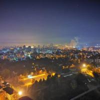 Sky Apartment Skopje