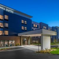 SpringHill Suites By Marriott Wrentham Plainville