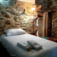 Casa da Guia, free Wifi and Pool View, hotel em Macieira de Alcoba