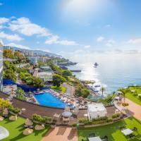 Hotel Baia Azul, hotel in Funchal