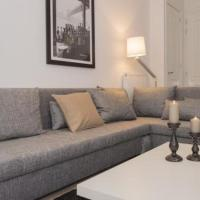 Fabulous 4 Bedroom Amsterdam Apartment Old West District- Ref AMSA406