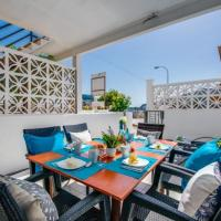 Apartment in Cala Mesquida Sleeps 6 with Air Con and WiFi