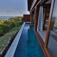 Hotel Sombra e Água Fresca, hotel em Pipa