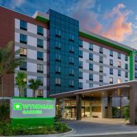 Wyndham Garden Orlando Universal / I Drive, hotel in Orlando