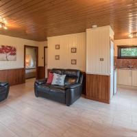 Birch Lodge 21 with Hot Tub Newton Stewart