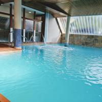 Hotel Sandra, hotel in Suances
