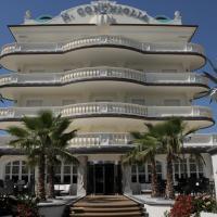 Hotel Conchiglia, hotel a Cervia