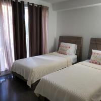 triangle suite III, hotel in Hialeah Gardens