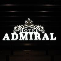 Admiral Hotel, hotel in Elbasan