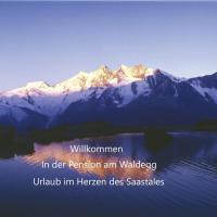 Pension am Waldegg